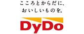 こころとからだをおいしいものに DyDo