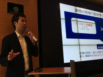 【開催報告】第18回SBP主催経営者朝会 (2016/06/17)