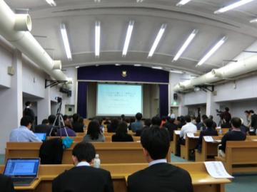 【開催報告】第7回 ソーシャル・ビジネス・アイディア・プレゼンテーション(SBIP)