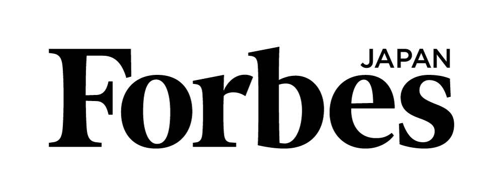 Forbes-JAPAN_logo_Black
