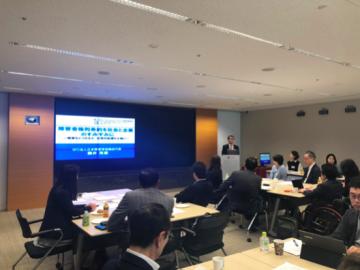 【開催報告】第31回SBP主催経営者朝会(2019/4/19)